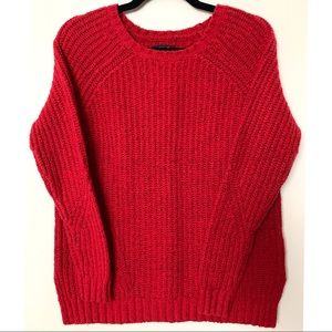 2/$20 American Eagle | Oversized Soft Knit Sweater